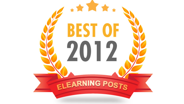 Best eLearning Posts Of 2012