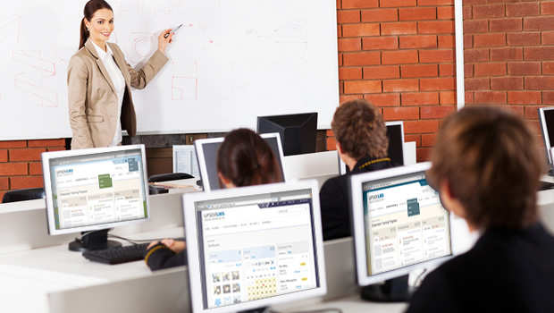 8 Things To Follow While Implementing Blended Learning Via An LMS | The Upside Learning Blog