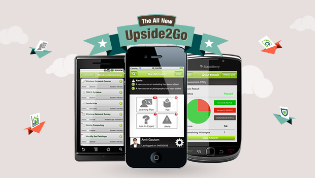 5 reasons you should check out Upside2Gos new version