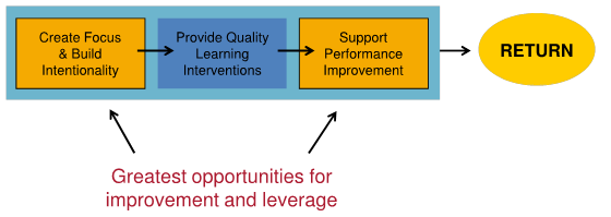 learning-to-performance-process