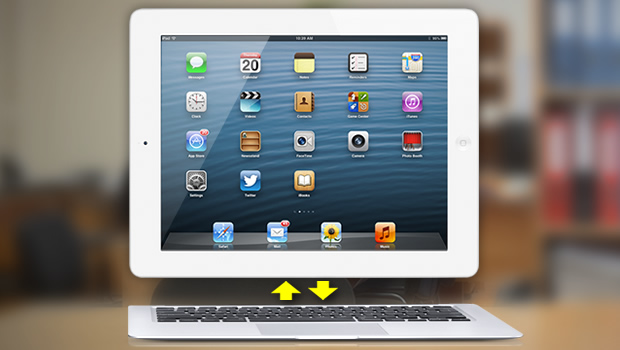 iOS 7 Prepares Ground Apple's Hybrid Tablets