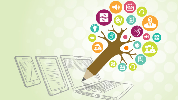 Webinar - The Design Of Interaction For eLearning
