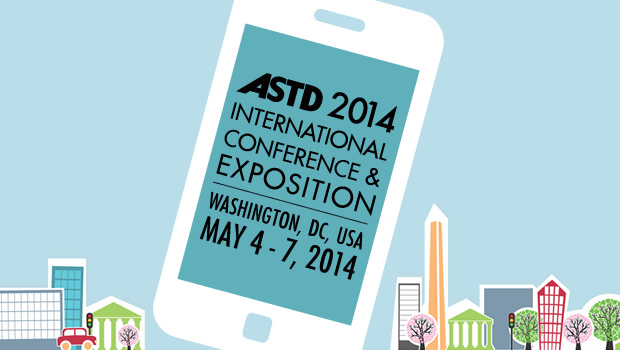 Meet Us at ASTD ICE 2014