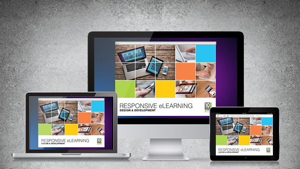 Responsive eLearning Design & Development - eBook