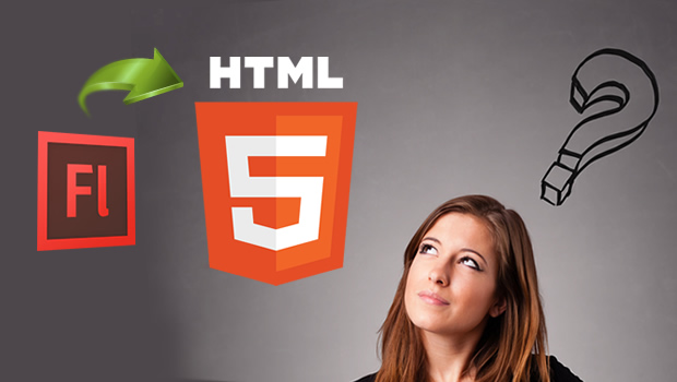 Why Move eLearning from Flash to HTML5