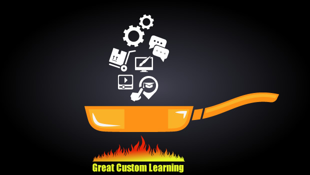 Recipe for Great Custom Learning